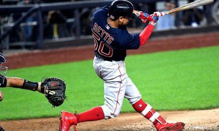 Boston Red Sox – Favorite for 2021 Season?