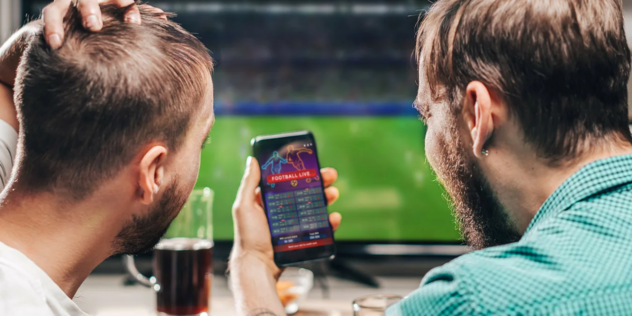 The Psychology of Sports Betting