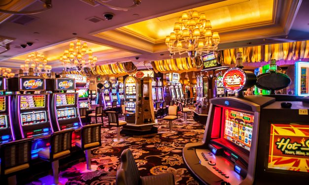 Skill-Based Slot Machines: What Are They and How They Work?