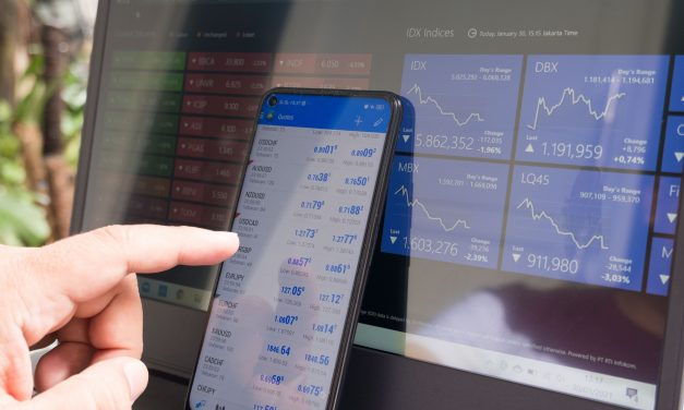 What Are The Major Benefits Of Forex Trading?