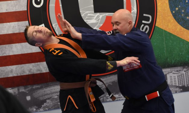 Is BJJ Good for Street Fighting?
