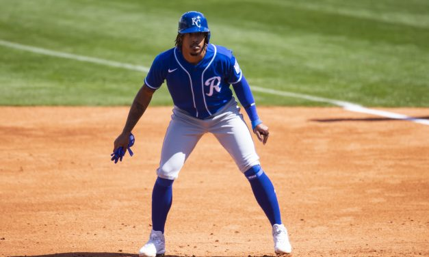 MLB Players Most Likely to Win the Stolen Base Crown This Season