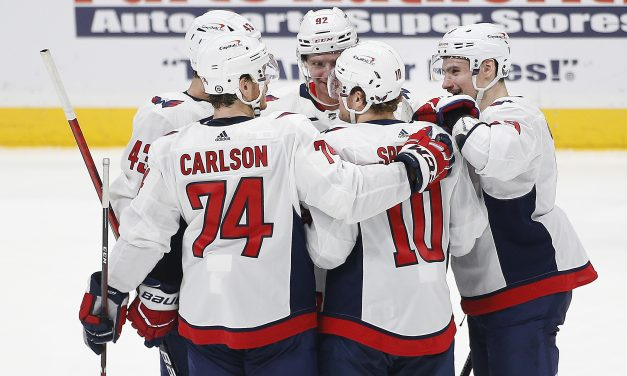 Three Darkhorse Teams That Could Win the Stanley Cup This Year
