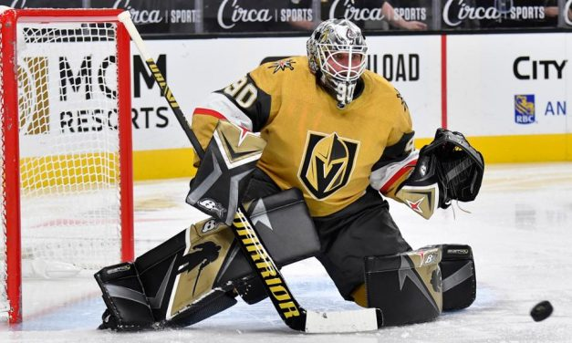 Lehner Critical Of NHL Response To COVID-19 Vaccinations