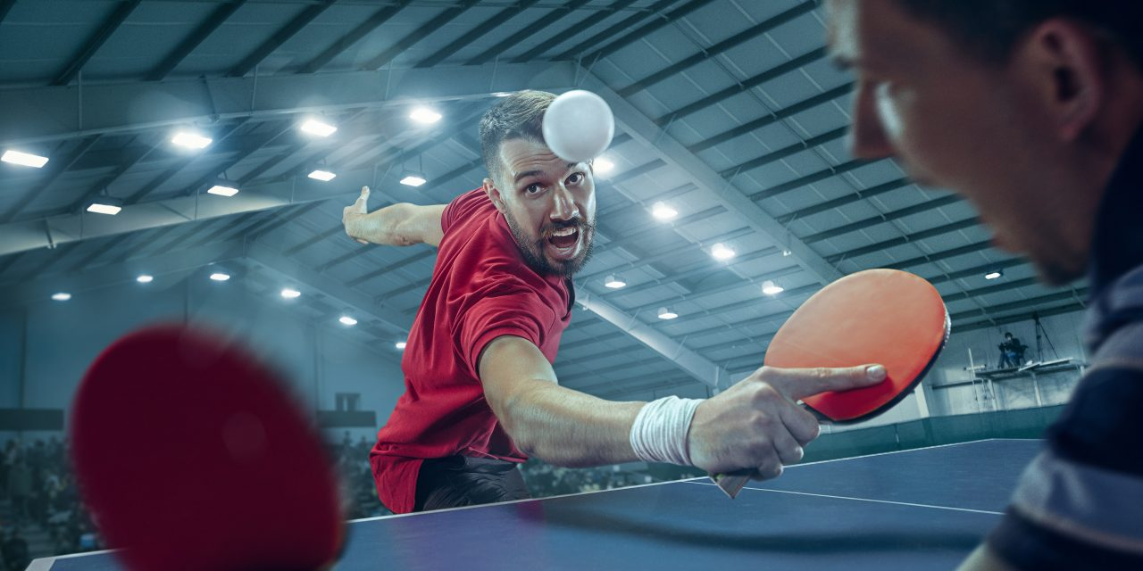 6 Table Tennis Tips To Level Up Your Game
