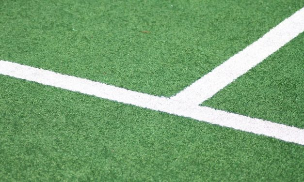 Line Marking Made Easier, Faster & More Efficient with Turf Tank