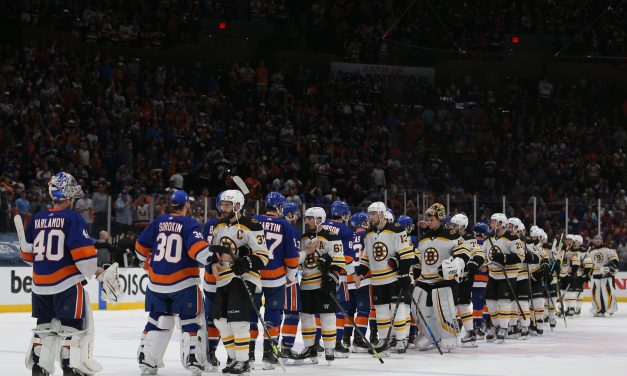 Tips On Finding The Best Boston Bruins Tickets Online
