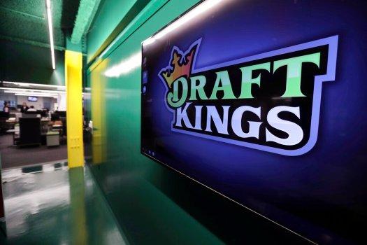 Talk of Sports Betting Swirls Once Again