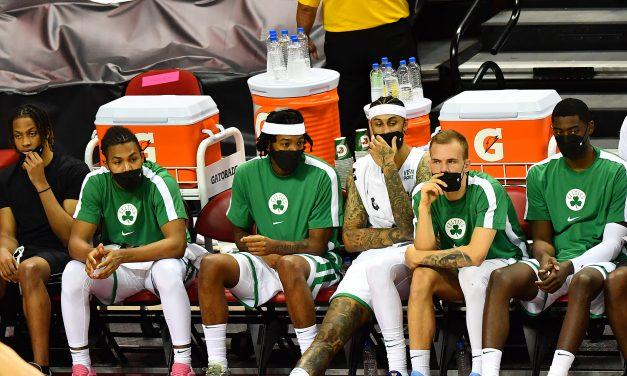 How the Boston Celtics are shaping up ahead of the new season