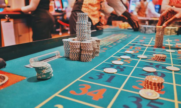 What are the reasons why casinos attract people?