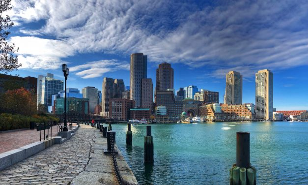 Tips for Moving to Boston