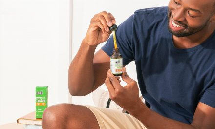 Can CBD boost workout performance?